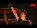 Tokio Hotel - Dark Side Of The Sun Live (MIX MTV World Stage)