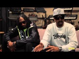 Snoopzilla &amp Dam-Funk Give You '7 Days Of Funk'