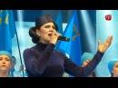 Asiye Saale - Yaşa menim halqım! (Azerbaijani song sung by Crimeans) Altyazı / Subtitles