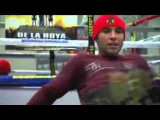 Oscar De La Hoya HighlightsKnockouts