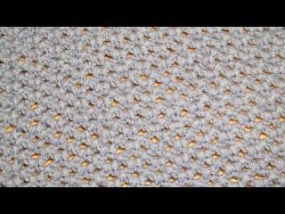 ВЯЗАНИЕ КРЮЧКОМ ВОЗДУШНАЯ ПЕТЛЯ, АЖУРНЫЙ УЗОР И УЧИМСЯ ЧИТАТЬ СХЕМЫ ПО ВЯЗАНИЮ  УРОК 4 Crochet
