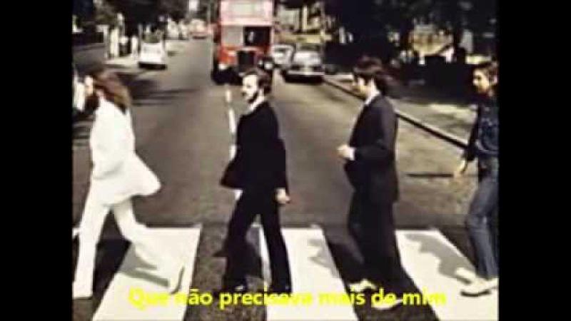 Oh Darling The Beatles Legendado em português Rare
