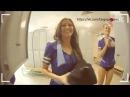 Голые стюардессы Самое смешное прикольное видео юмор