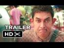ПИ КЕЙ / PK Trailer 2014 - Comedy Movie