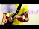 Spongebob Squarepants Goofy Goober Rock Guitar Cover