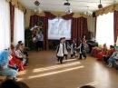 Танец пингвинов для детей