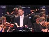 Agnus Dei Bach B Minor Mass Iestyn Davies Countertenor