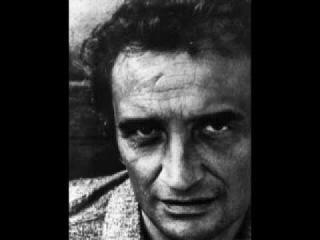 Piero Ciampi - Tu con la testa, io con il cuore