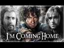 I'm Coming Home The Hobbit Bilbo Durin Family