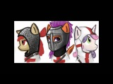 Cutie Mark Crusaders Theme (Power Metal)