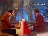 1984 роман рцхиладзе - александр басилая / ალექსანდრე ბასილაია - რომა რცხილაძ&#43
