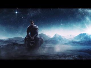 Seven Lions feat. Kerli - Worlds Apart (Official Video)