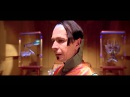 You're a monster Zorg!