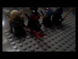 Лего нинзяго мастера кружитсу 1 серия