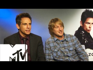 Justin Bieber In Zoolander 2 - Are the Cast Beliebers? | MTV