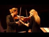 2014-05-11 David Garrett, Hannover - Kuppelsaal - Capriccio Tarantella