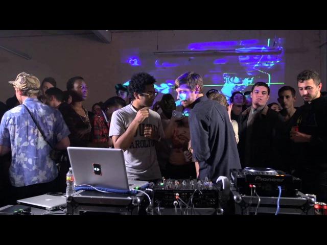 Toro y Moi Boiler Room Los Angeles DJ Set