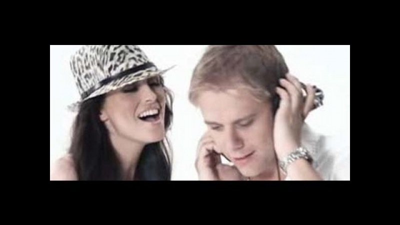 Armin van Buuren - In And Out Of Love (The Blizzard Remix) [Music Video] [HD]