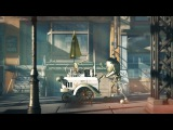 Naked Ambition - Bibo - Dr. Legalize - Sun