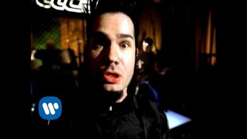 Static-X - I'm With Stupid (Full Length Video)