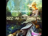 Perasma - Swing To Harmony (OZZ &amp Ali Feat Dmitry Rs Remix)(Extended Ver)