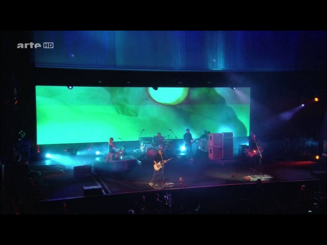 Placebo - Loud Like Love [Paris-Bercy 2013] HD
