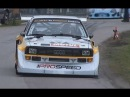 MONSTERS of Hillclimb - Bergmonster Audi S1 Lancia S4 Porsche 935 Mitsubishi EVO BMW Mercedes
