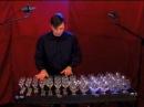 Glass harp-Dance of the sugar plum fairy-Tchaikovsky