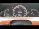меняем скрутить смотать показания одометра Mercedes W221 S class 2006 Ачинск