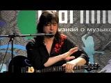 Дмитрий Малолетов 88 Learnmusic Гитаре. Техники игры