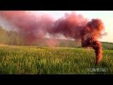 Дымовая шашка Mr Smoke 2 (бордовый цвет)