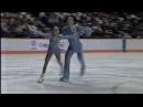 Gordeeva Grinkov (URS) - 1988 Calgary, Pairs' Long Program