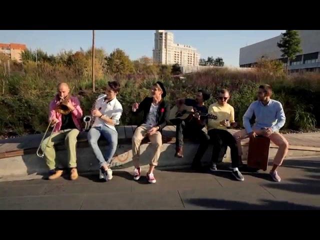 Ваня Чебанов - Don't worry be happy (acoustic cover)