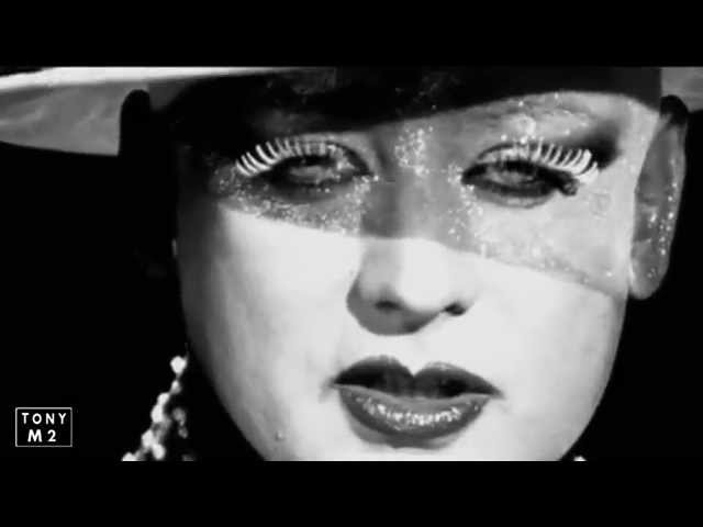 Boy George ►Leigh Bowery - Detox | Out of Fashion