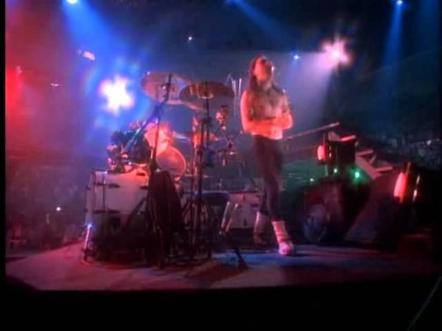 Metallica Live Shit Binge Purge San Diego 1992
