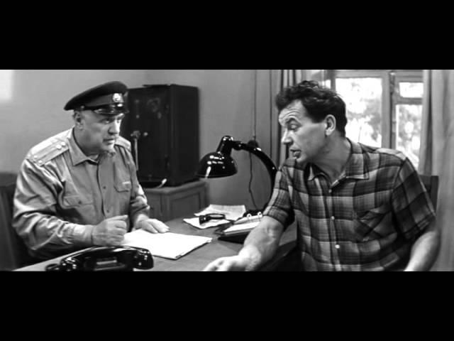 Деревенский детектив (1968) Полная версия