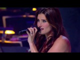 Idina Menzel - Poker Face (from LIVE Barefoot at the Symphony)