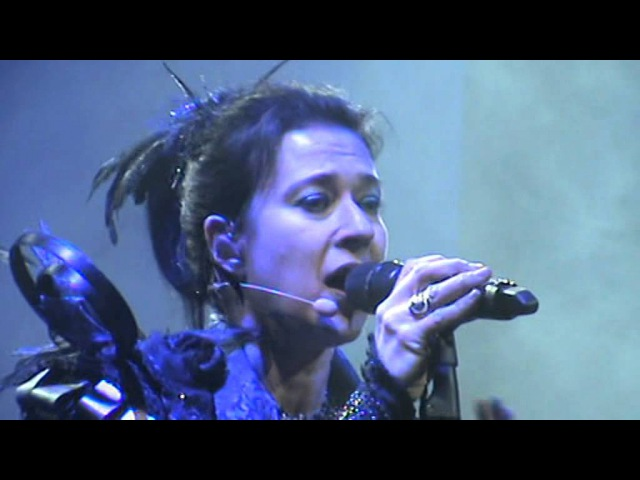 2014.10.17 Lacrimosa Live in Yekaterinburg (TeleClub) - 04 The Turning Point