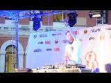 DJ RUSLAN NIGMATULLIN. День города. Yoshkar-Ola Йошкар-Ола ES 2013