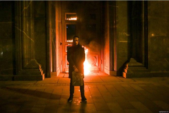 Павел Дуров | Санкт-Петербург