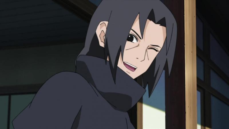 Наруто: Ураганные хроники / Naruto Shippuuden - 2 сезон 441 серия [Rain.Death]