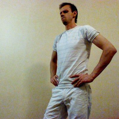 Андрей Лыков