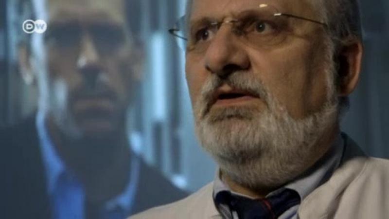 DW Doktor Detektiv Ein Arzt für die Rätsel Fälle