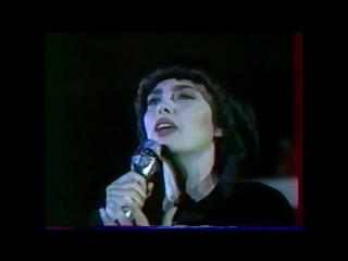 Mireille Mathieu - La Marseillaise / Мирей Матье - Марсельеза