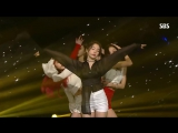 160320 Inkigayo Comeback Special  Red Velvet– Cool Hot Sweet Love
