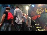 Фестиваль Игрокон, Ингрид Олеринская 2015