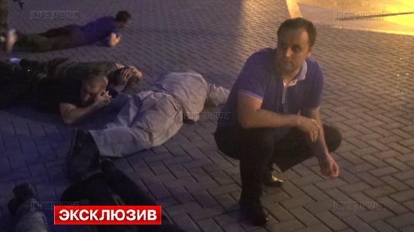 Миссия ОБСЕ за выходные зафиксировала 111 взрывов в районе Донецкого аэропорта - Цензор.НЕТ 3456