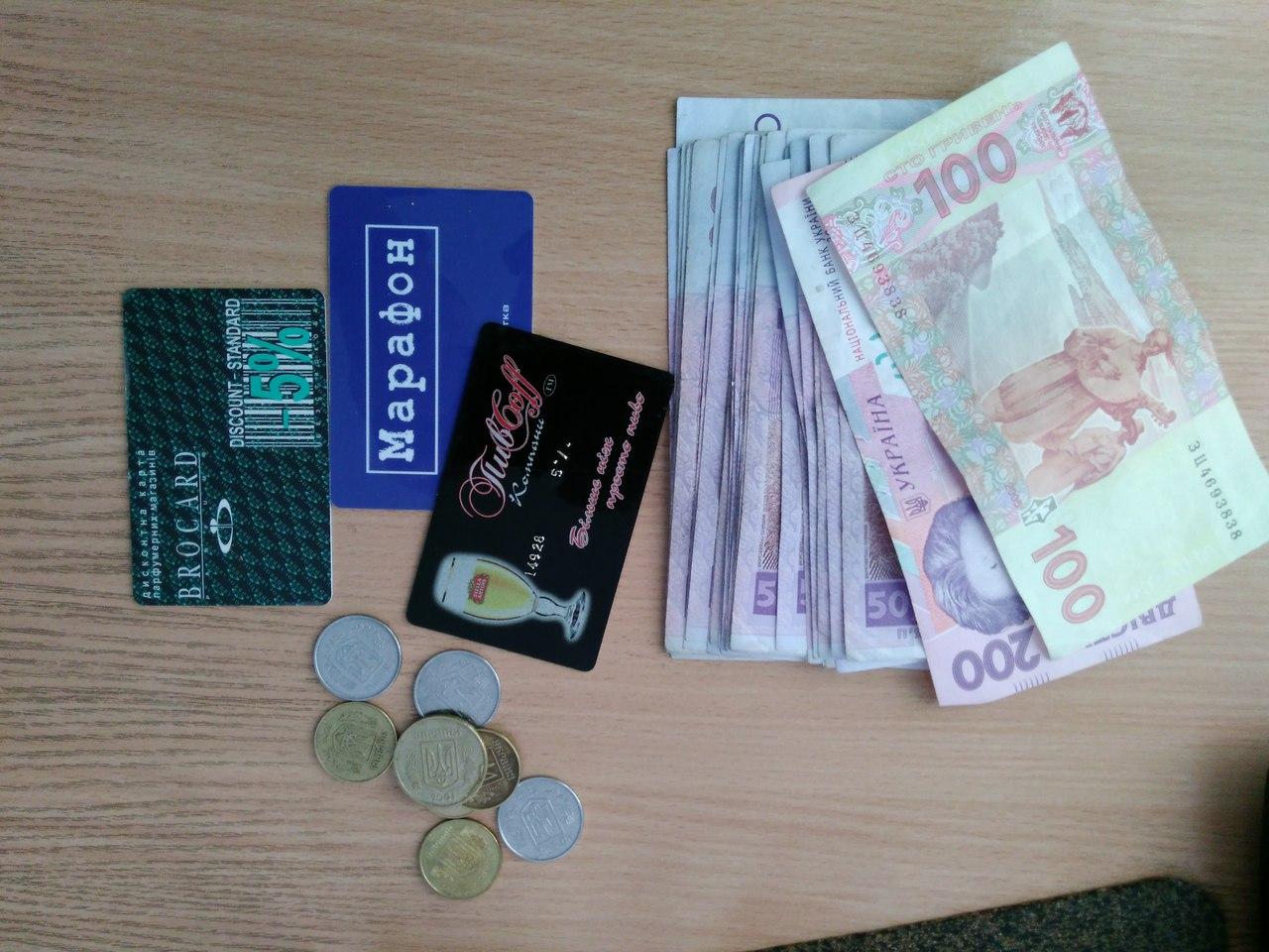 Другие - Украина: Кожаный кошелек Turtle или брутальность ручной работы