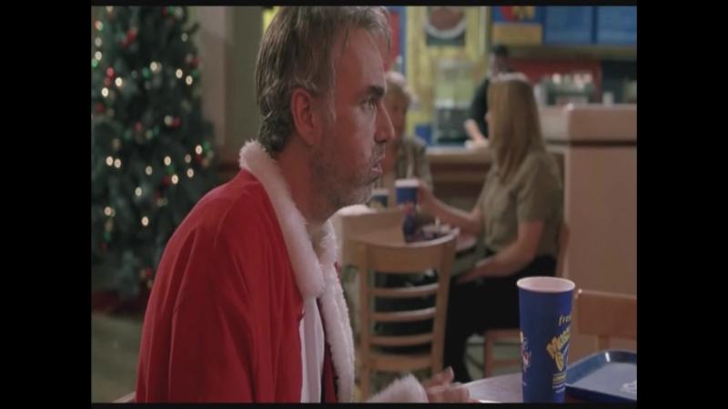 Плохой Санта У меня бл**ь обед Ясно MFM