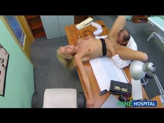 Tereza 175 [hd 720, all sex, hospital, doctor]